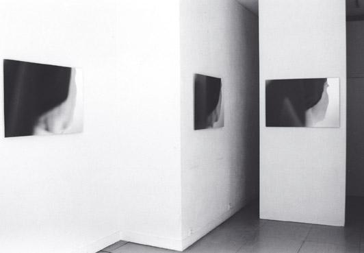 Vivianezenner, Expo Paris, Galerie Saint-Severin, Visages De Contemplation